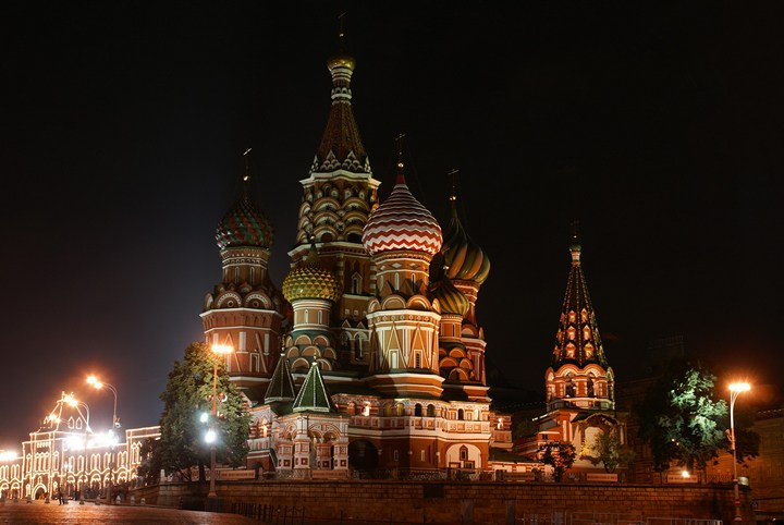 Путешествие в Москву: прекрасный отдых в столице России. (2)