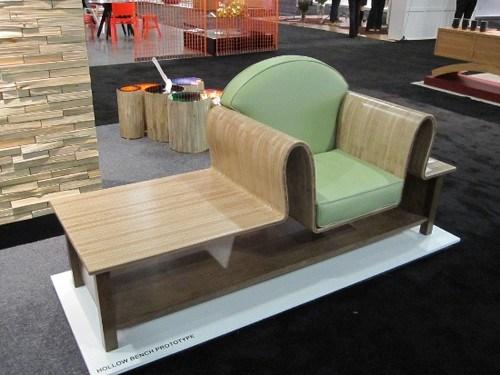 Креативная мебель от Джадсона Бомонда (23)