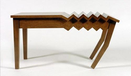 Креативная мебель от Джадсона Бомонда (22)