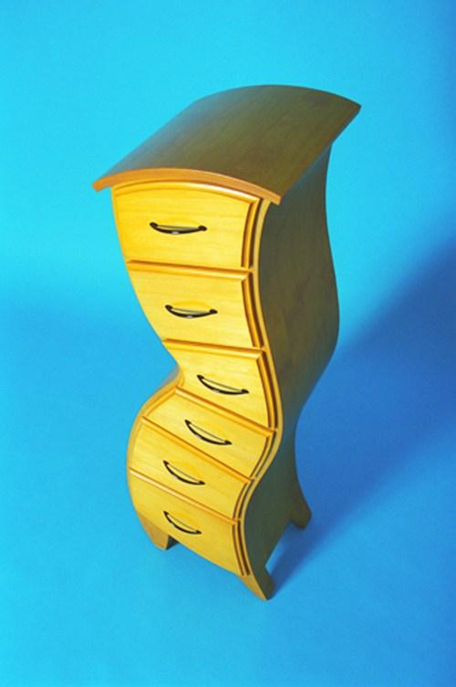 Креативная мебель от Джадсона Бомонда (15)
