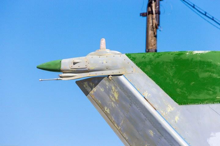 МиГ-21 в фотографиях, изнутри и снаружи (11)