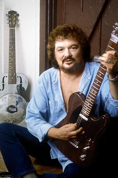 Самые дорогие гитары и их владельцы (1)