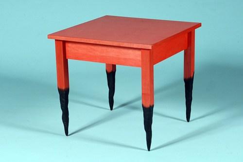 Креативная мебель от Джадсона Бомонда (5)