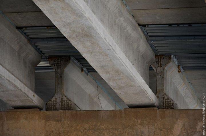 Процесс укладки дорожного покрытия в Америке (4)
