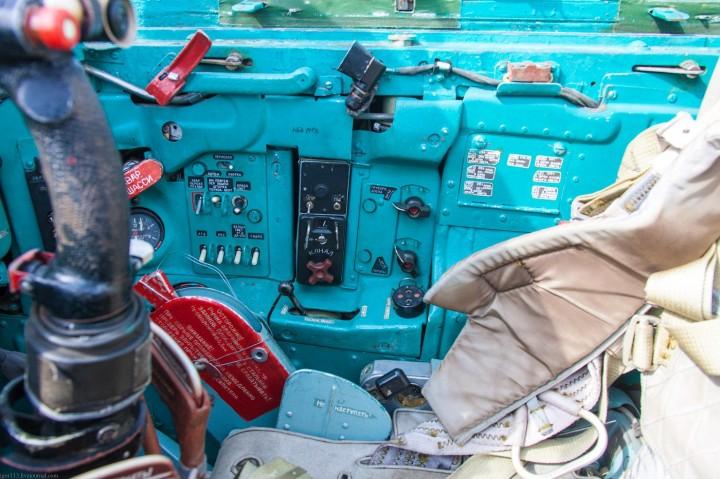 МиГ-21 в фотографиях, изнутри и снаружи (44)