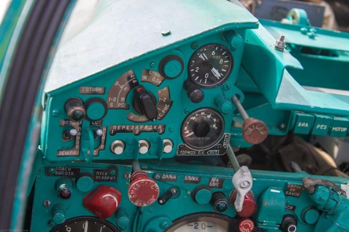 МиГ-21 в фотографиях, изнутри и снаружи (64)