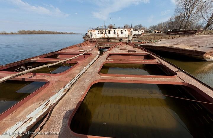 Как ловят рыбу в Астрахани (25)