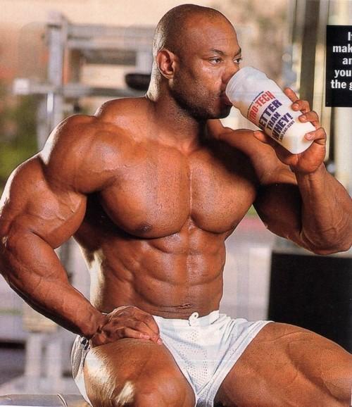 Спортивное питание (2)