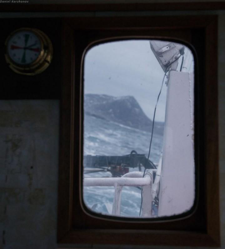 Как ловят треску в Норвегии (9)