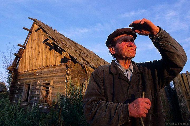 Как живут люди в глухой деревне (40)