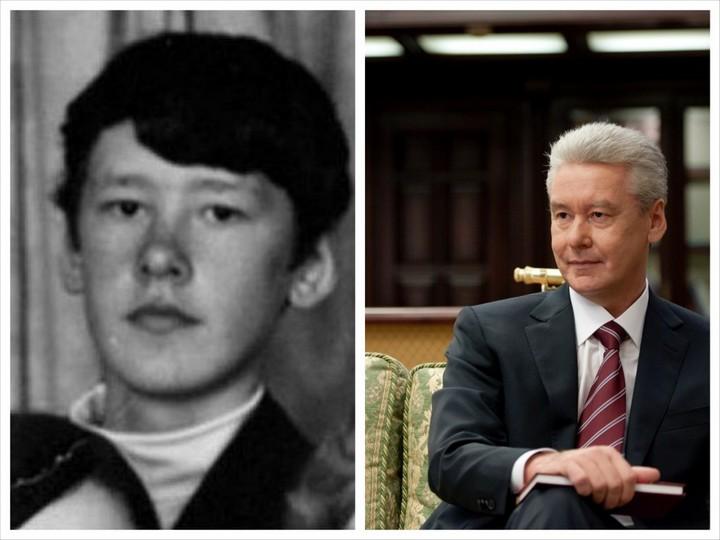 Как выглядели известные политики в молодости (9)