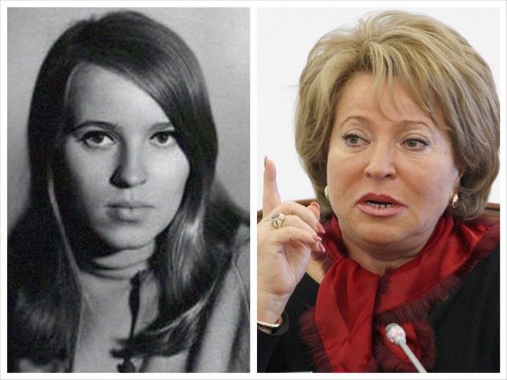 Как выглядели известные политики в молодости (8)