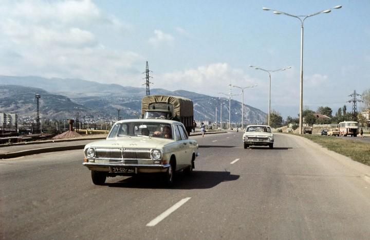 Старые фототографии Грузии (10)
