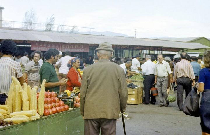 Старые фототографии Грузии (2)