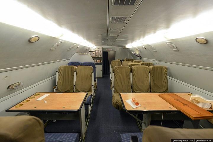 Ан-225 «Мрия» - самый большой самолет в мире (41)