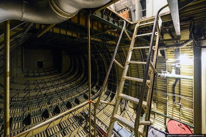 Ан-225 «Мрия» - самый большой самолет в мире (42)