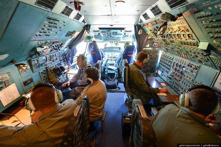 Ан-225 «Мрия» - самый большой самолет в мире (51)