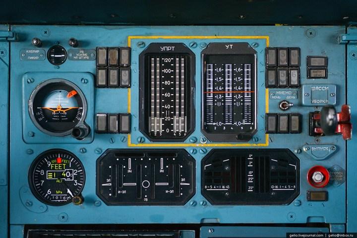 Ан-225 «Мрия» - самый большой самолет в мире (61)