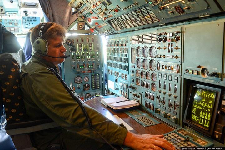Ан-225 «Мрия» - самый большой самолет в мире (63)