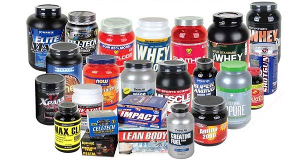 Спортивное питание (1)