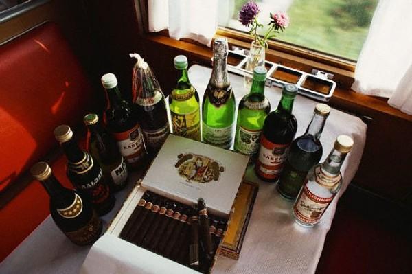 Советские напитки. Что, где и как пили в СССР (10)