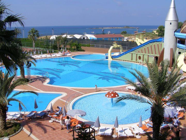 Отдых в Турции (3)