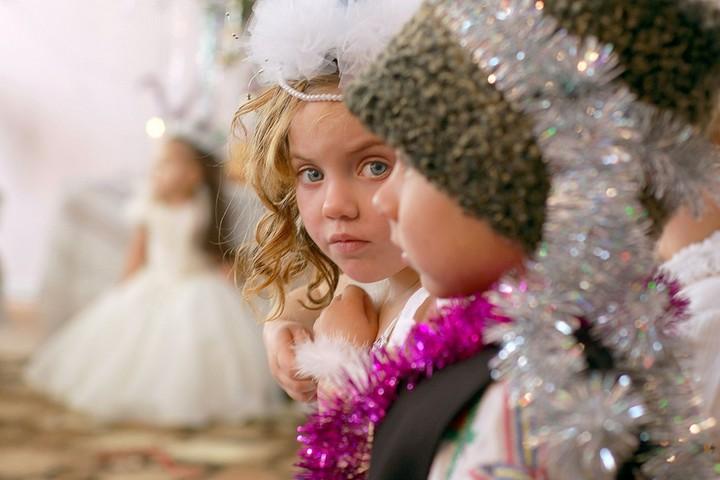 Готовимся к утреннику: конкурсы и детские стихи на 8 Марта! (1)