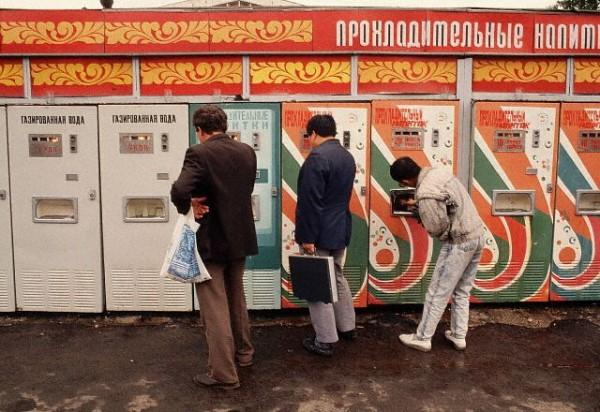 Советские напитки. Что, где и как пили в СССР (21)