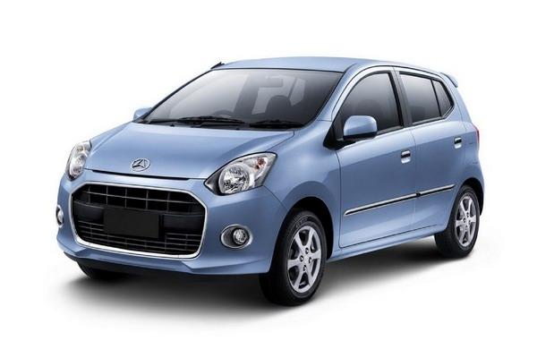 Самые дешевые машины в мире. Самые дешевые машины в истории (2)