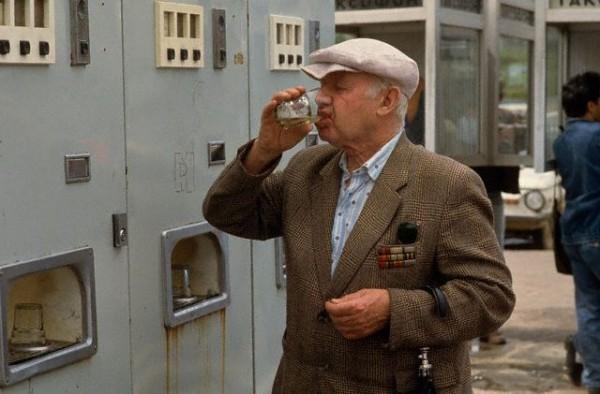 Советские напитки. Что, где и как пили в СССР (23)