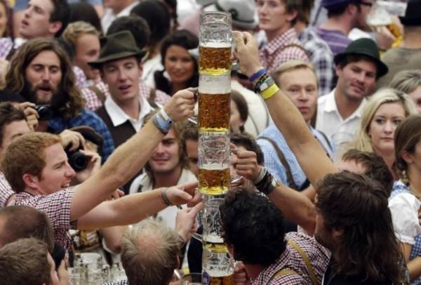 Какие штрафы за алкогольное опьянение за рулем в России и других странах (4)