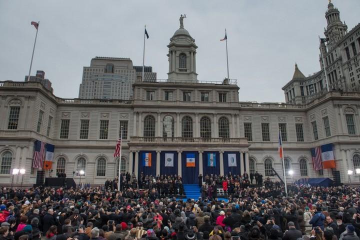 Сколько стоит быть мэром Нью-Йорка или великолепный Майкл Блумберг (5)