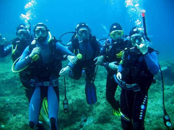 Активный отдых на курортах Турции (6)