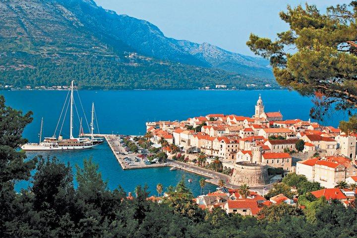 Отдых в Хорватии (3)