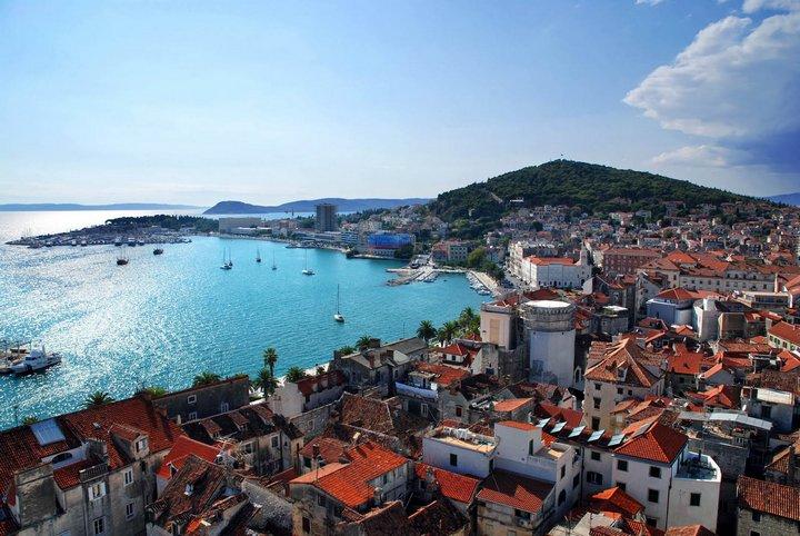 Отдых в Хорватии (1)