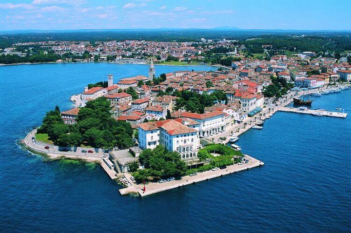 Отдых в Хорватии (5)