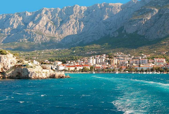Отдых в Хорватии (4)