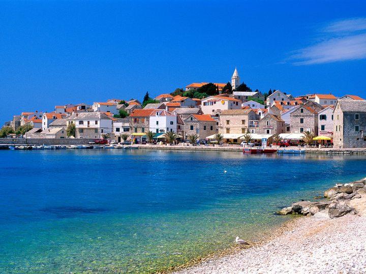 Отдых в Хорватии (2)