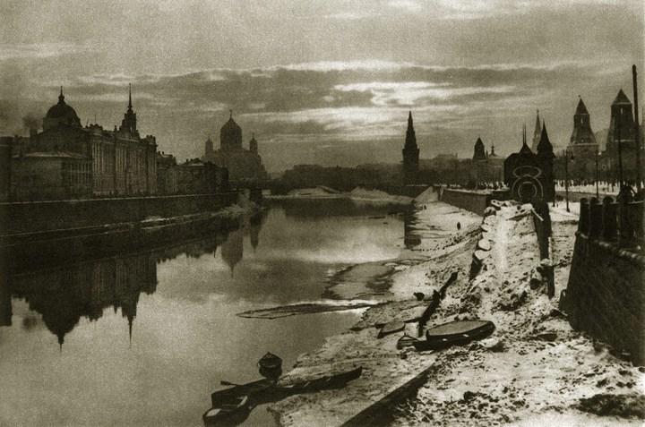 Старая Москва 1920-х годов, Старые фотографии Москвы (1)
