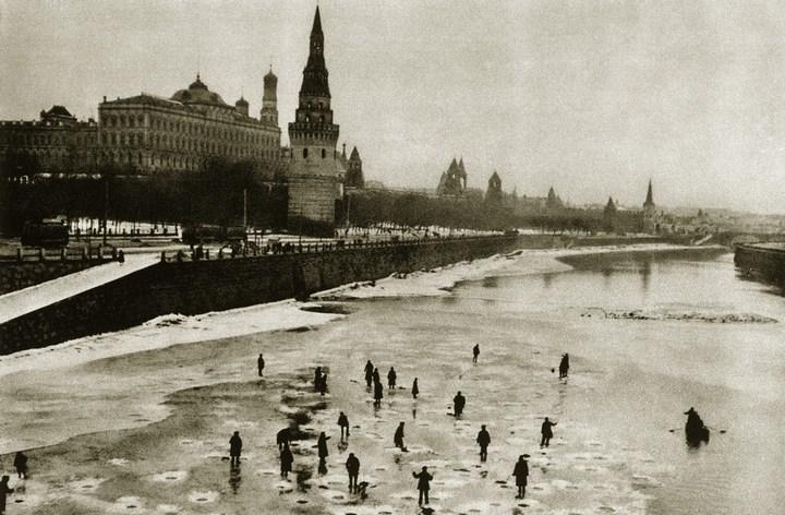 Старая Москва 1920-х годов, Старые фотографии Москвы (21)