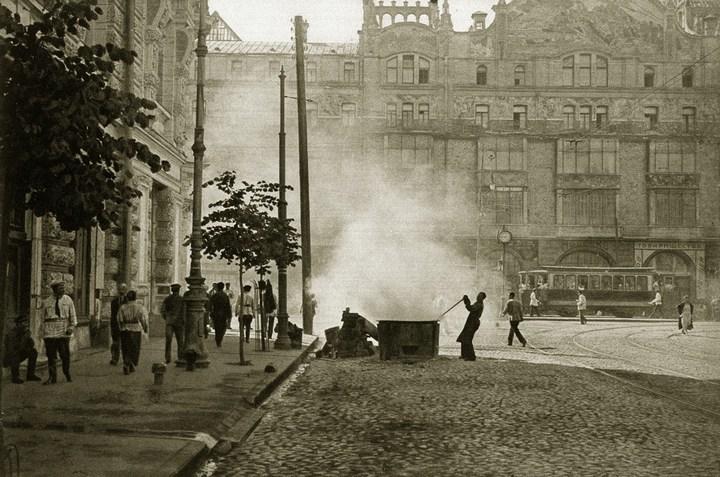 Старая Москва 1920-х годов, Старые фотографии Москвы (26)