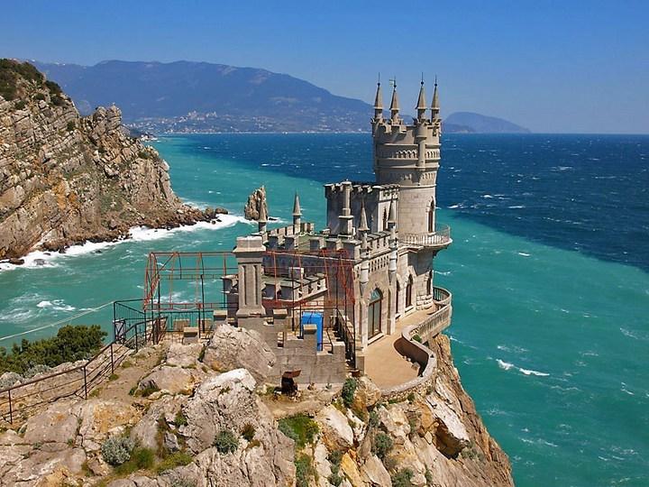 Путешествие в Крым на майские праздники 2014 (1)