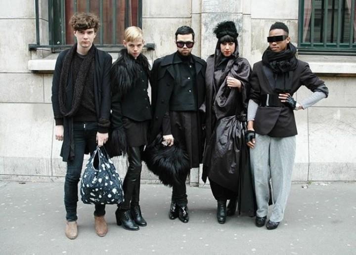 Мода, что ты делаешь?! Ахаха-ха, прекрати! (5)
