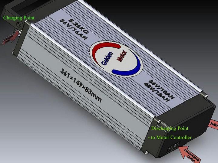 Литий ионный аккумулятор – самый популярный современный тип зарядки (1)