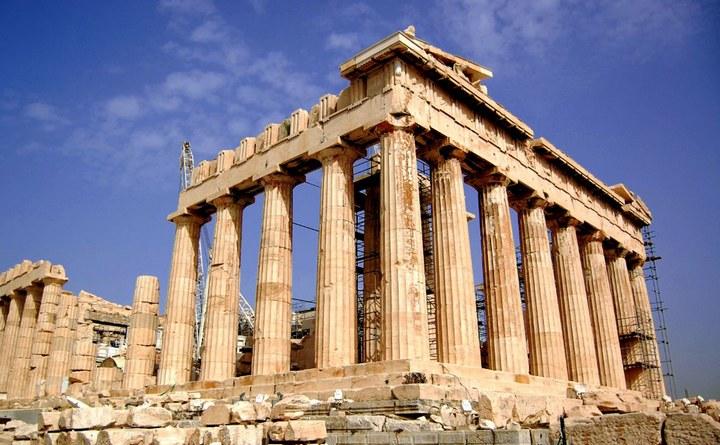 Отправляемся в Грецию (2)