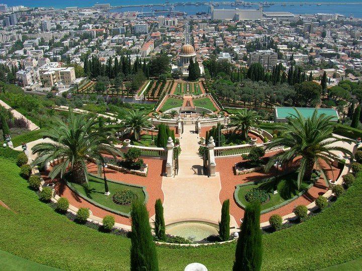 Интересные факты о Израиле (5)