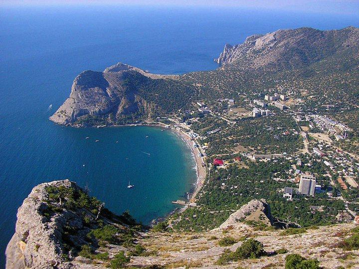 Путешествие в Крым на майские праздники 2014 (2)