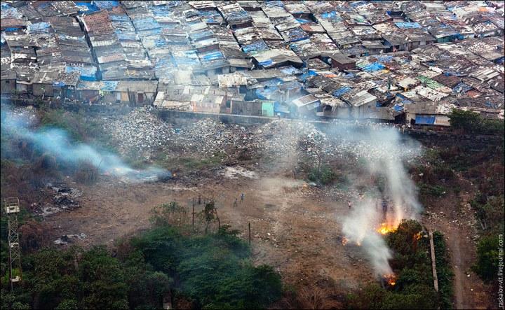 Мумбаи – город мусора (10)