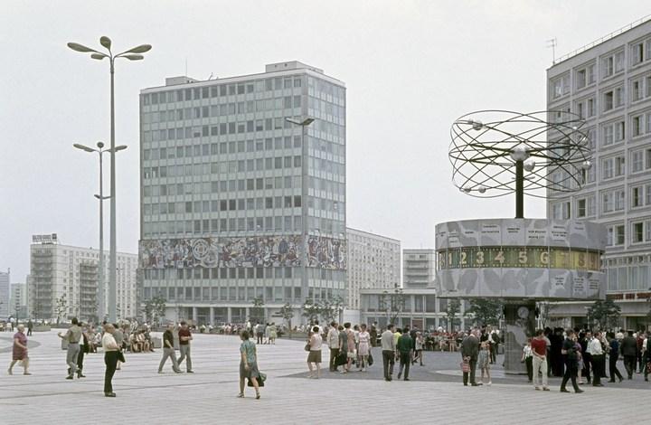 Берлин 1973-1986 годов, старые фотографии (29)