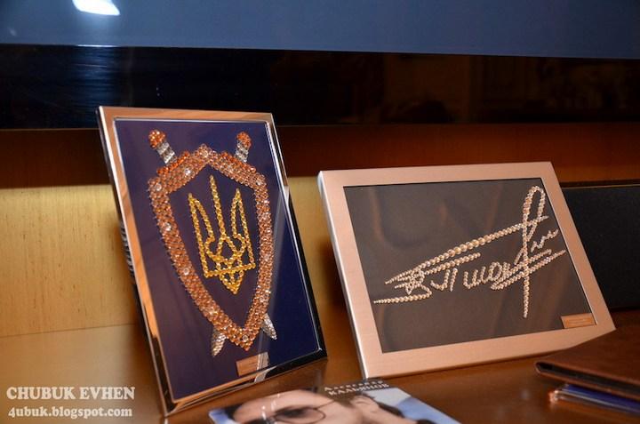 Дом сбежавшего генпрокурора Украины Пшонки (9)
